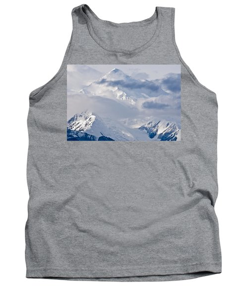 The High One Tank Top