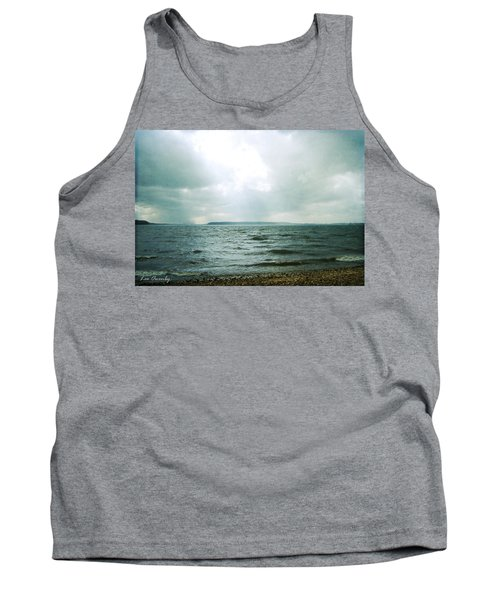 The Lake Tank Top