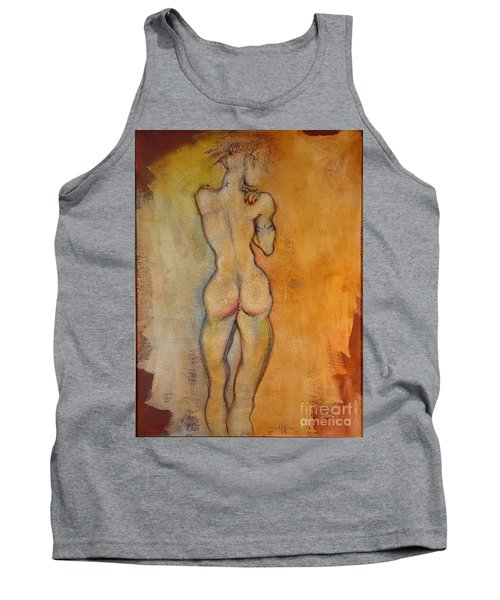 The Last Of The Three Wise Men Tank Top