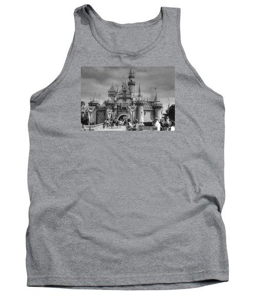 The Magic Kingdom Tank Top