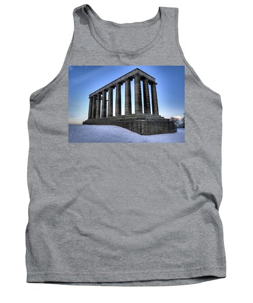 The National Monument Tank Top