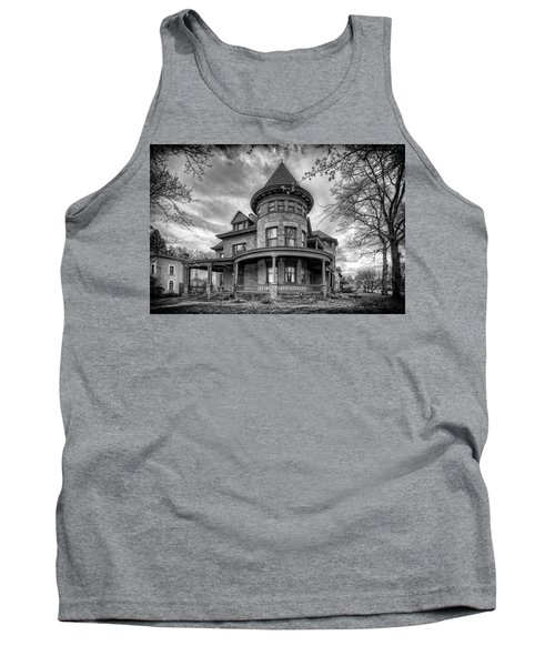The Old House 2 Tank Top