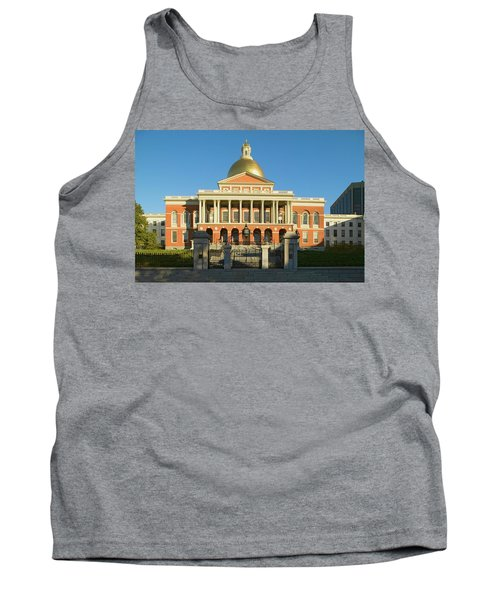 The Old State House Tank Top