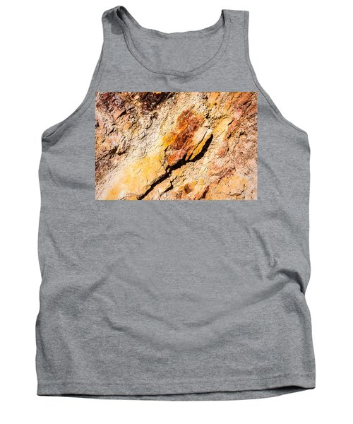The Other Side Of The Mountain Tank Top