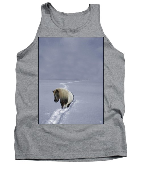 The Ponys Trail Tank Top
