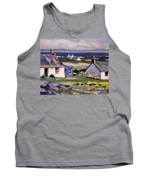 The Two Crofts Tank Top