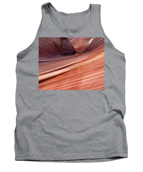 'the Wave' North Coyote Buttes 62 Tank Top