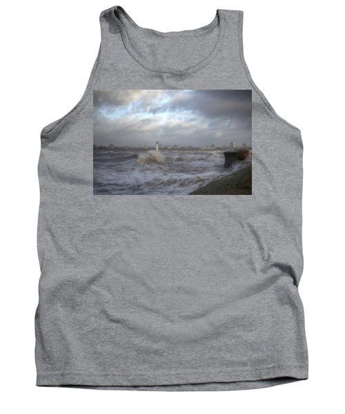 The Wild Mersey 2 Tank Top