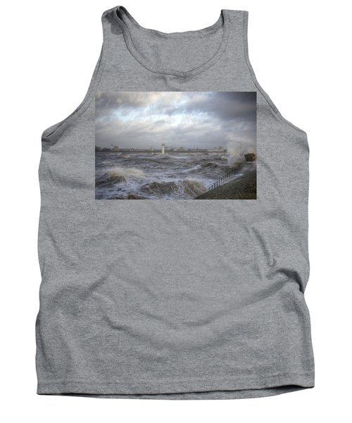 The Wild Mersey Tank Top