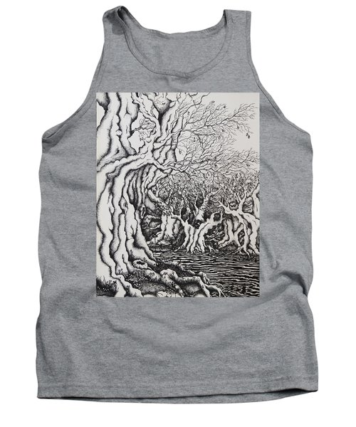 The Withywindle Tank Top