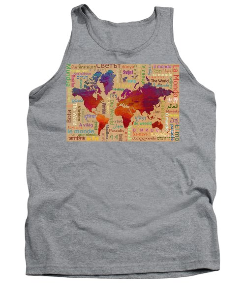 The World Tank Top