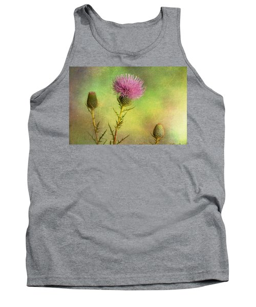 Thistle Tank Top