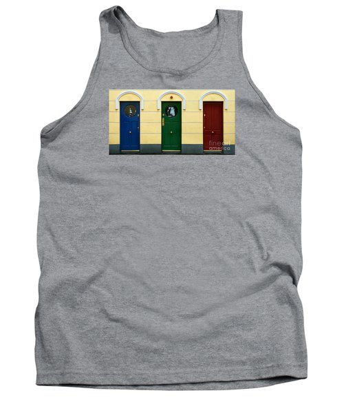 Three Doors Tank Top