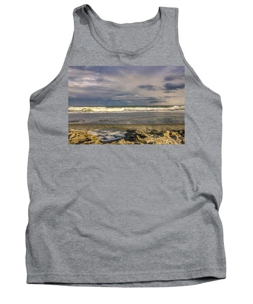Tidal Pool Tank Top by Rob Sellers