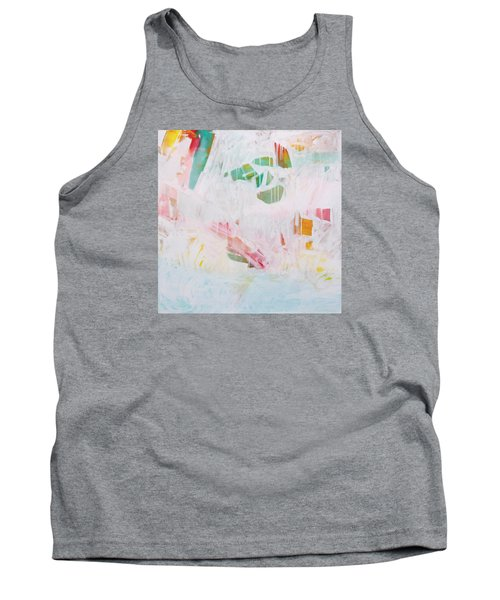 Tidal Wash  C2012 Tank Top
