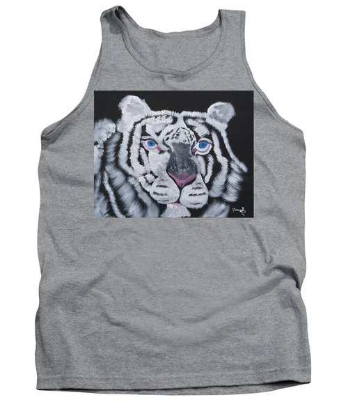 Jungle Eyes Tank Top