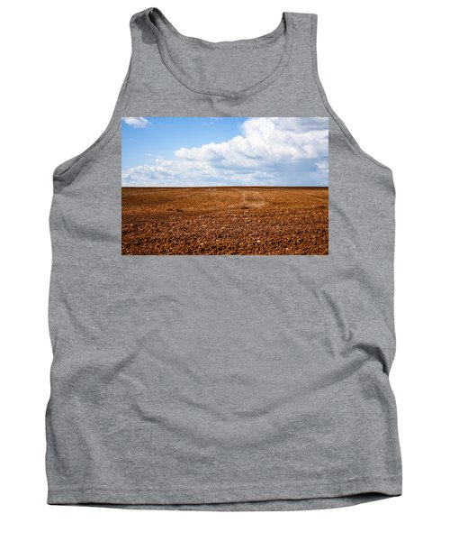 Tilled Earth Tank Top