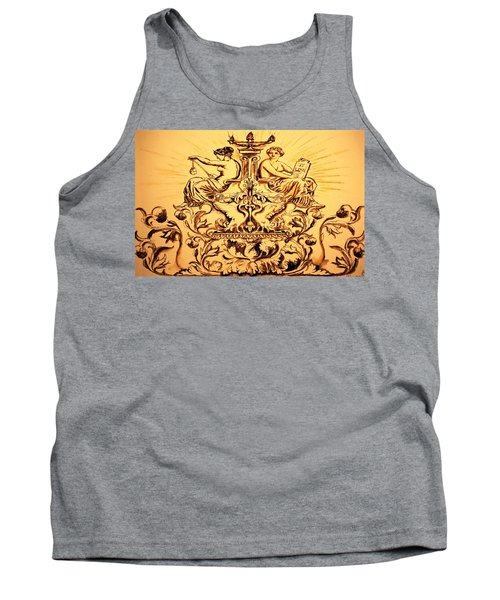 Time Iv Love  Tank Top