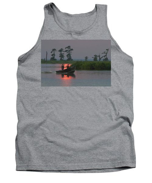 Time With Dad Tank Top