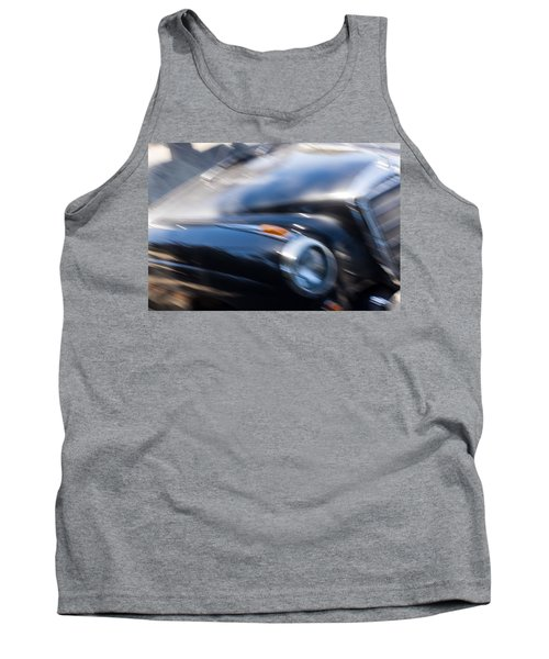 Tank Top featuring the photograph To Journey Through Space And Time by Alex Lapidus
