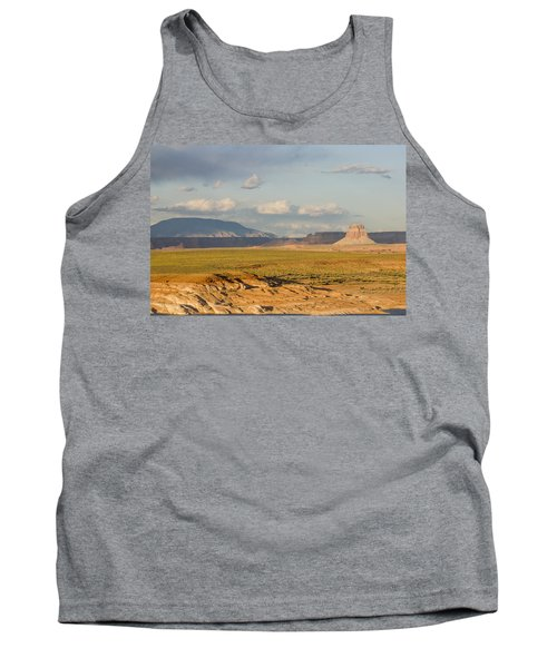 Tower Butte View Tank Top