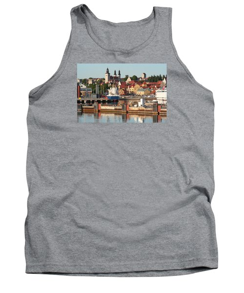 Town Harbour Tank Top
