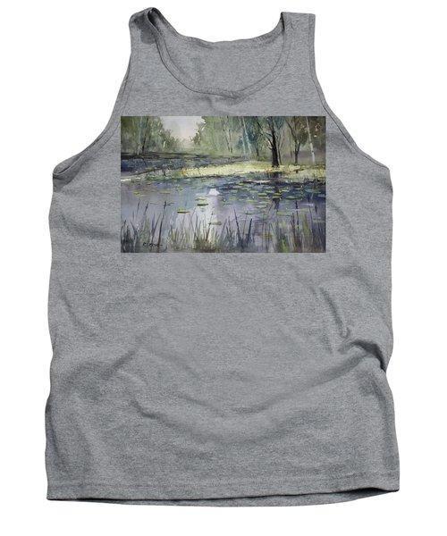 Tranquillity Tank Top