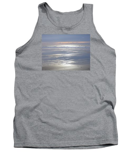 Tranquility Tank Top by Richard Brookes