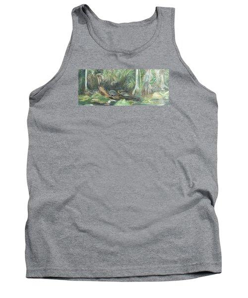 Trout Creek Tank Top