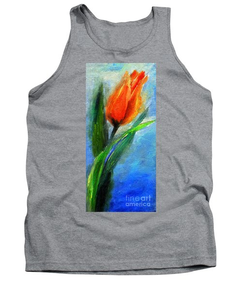 Tulip - Flower For You Tank Top