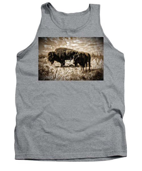 Two Buffalo Tank Top