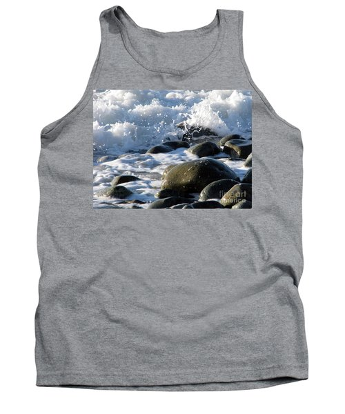 Two Elements Tank Top