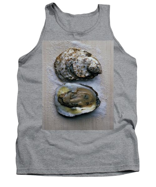 Two Oysters Tank Top