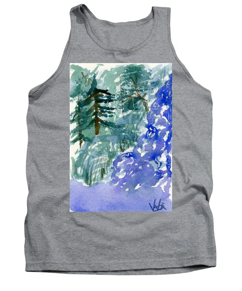 Up The Creek Tank Top