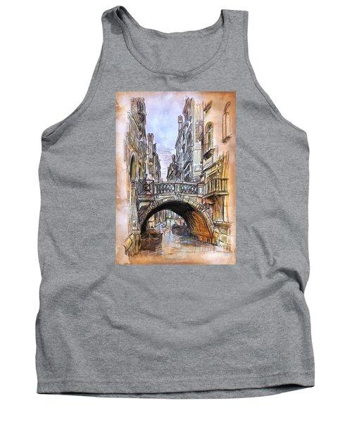 Venice 2 Tank Top