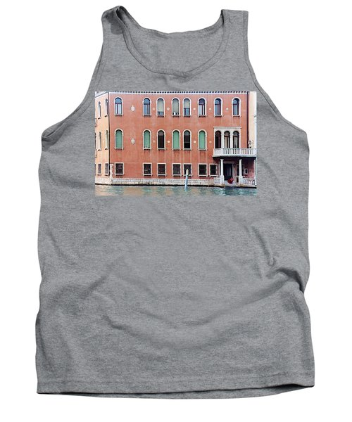 Venice Apartment Tank Top