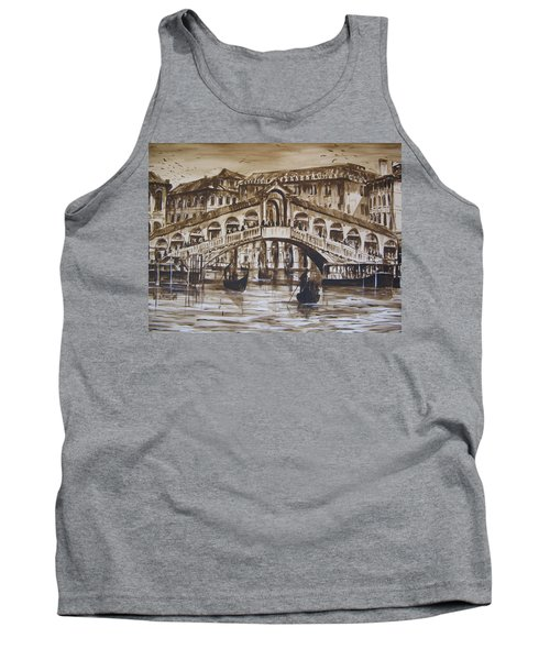 Venice Tank Top