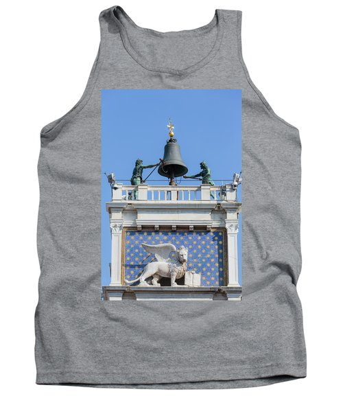 Venice, Venice Province, Veneto, Italy Tank Top