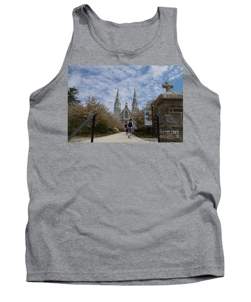 Villanova College Tank Top