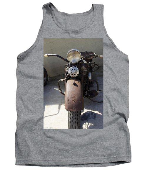 Vintage Harley Tank Top