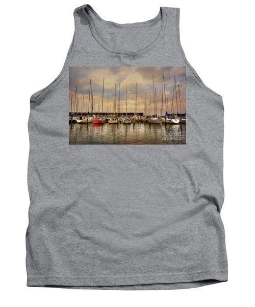 Waiting For The Weekend Tank Top
