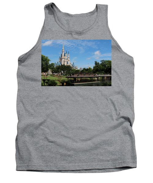 Walt Disney World Orlando Tank Top