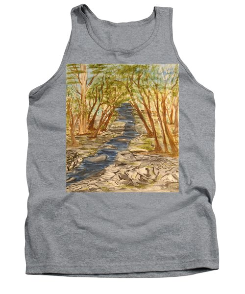 Washington Backcountry Tank Top