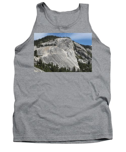 Water Marks Tank Top