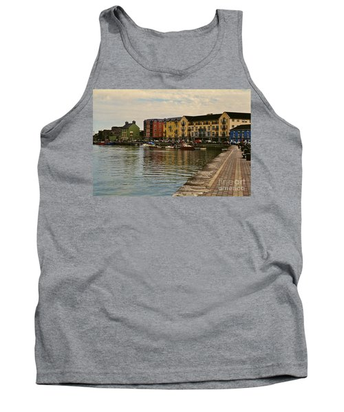 Waterford Waterfront Tank Top