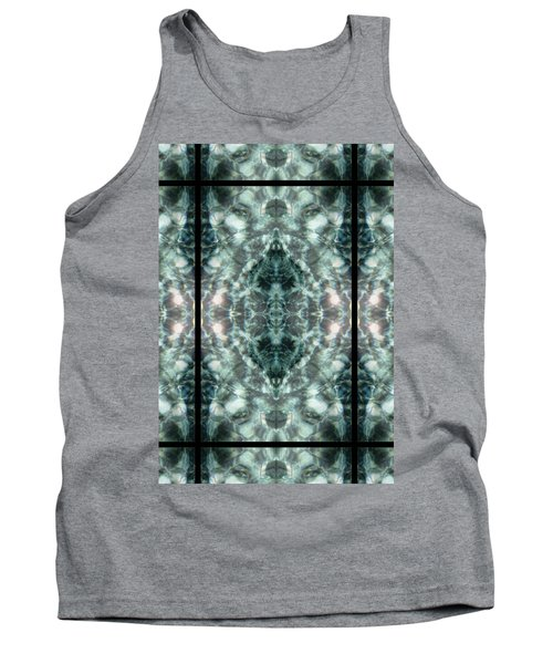 Waters Of Humility Tank Top