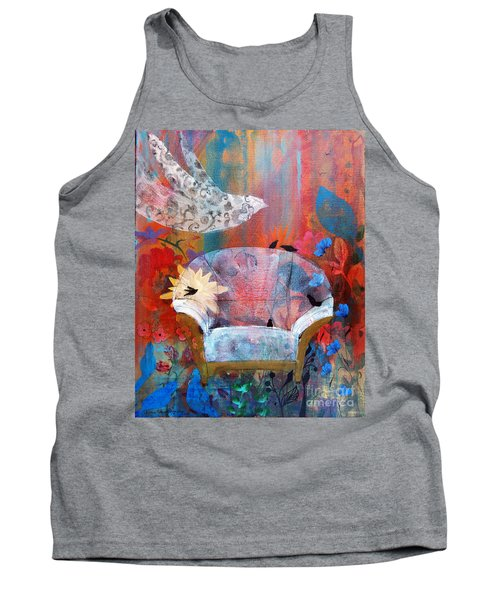 Welcome Home Tank Top