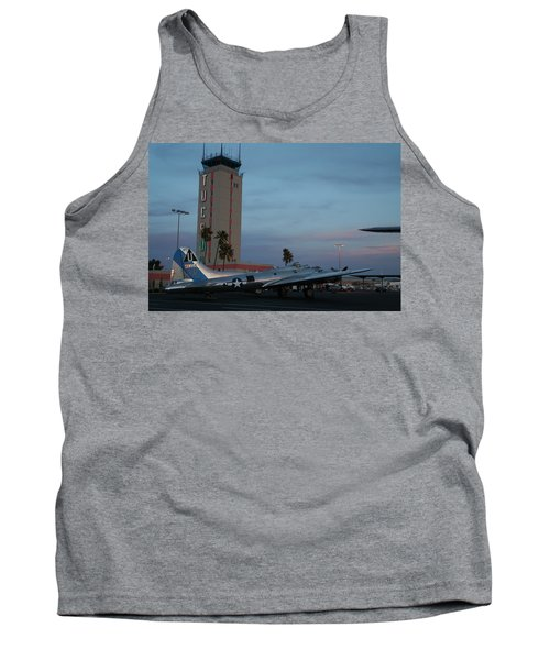 Welcome To Tucson Tank Top