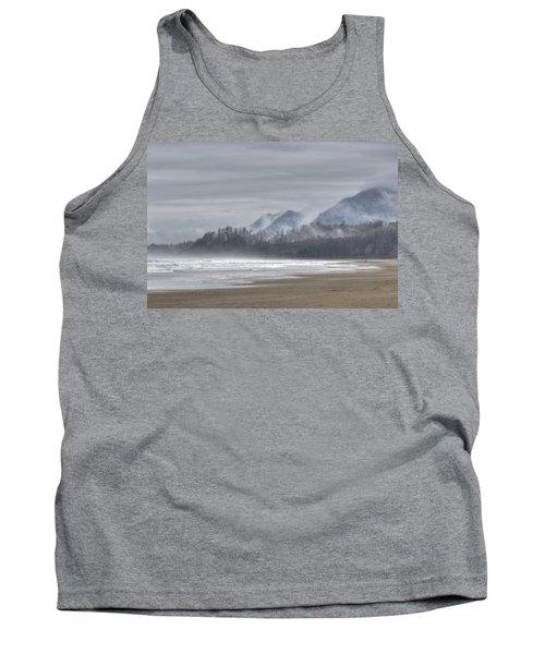 West Coast Mist Tank Top