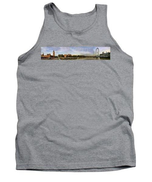 Westminster Panorama Tank Top
